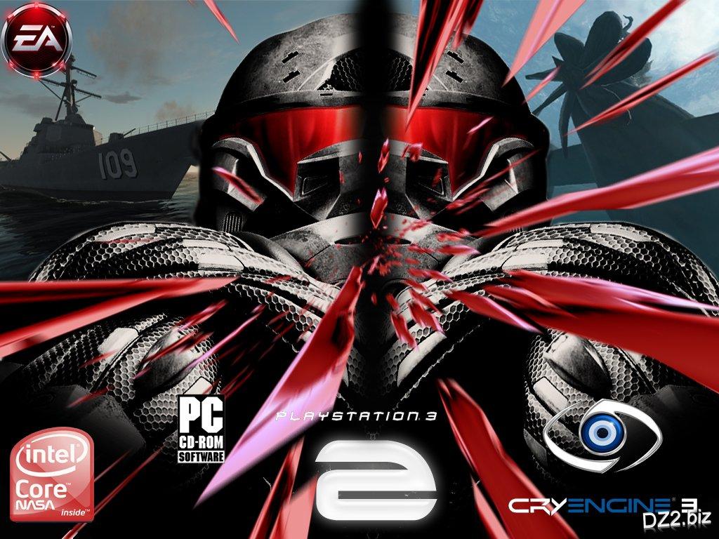 Сколько копий Crysis 2 нужно продать создателям? 05.08.2011. Просмотров: 3